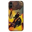 Beautiful Death: Valahd - Game Of Thrones Official Mobile Cover