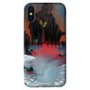 Beautiful Death: Winter Came For House Frey - Game Of Thrones Official Mobile Cover