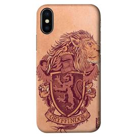 Gryffindor Pride - Harry Potter Official Mobile Cover