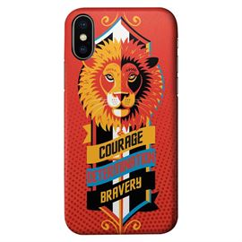 Gryffindor Tarot - Harry Potter Official Mobile Cover
