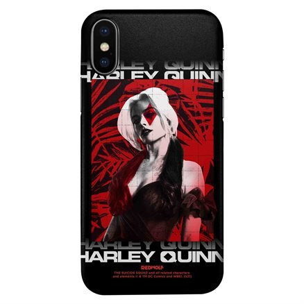 Harley: Live Fast Die Clown - DC Comics Official Mobile Cover