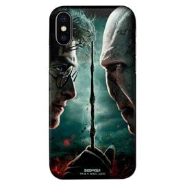 Harry vs Voldemort - Harry Potter Official Mobile Cover