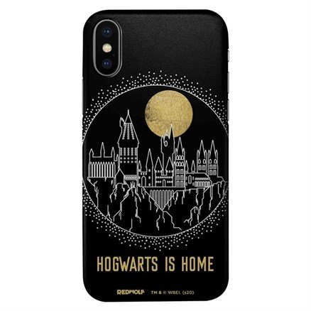 Hogwarts Is Home - Harry Potter Official Mobile Cover