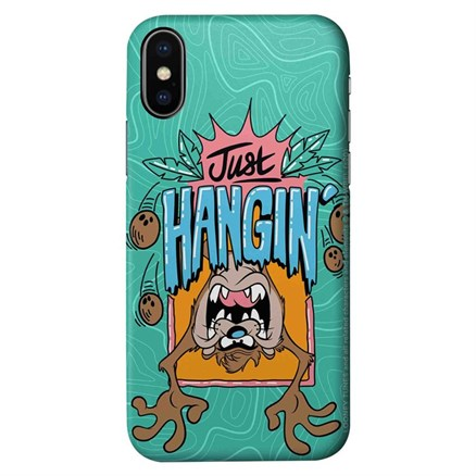 Just Hanging - Looney Tunes Official Mobile Cover
