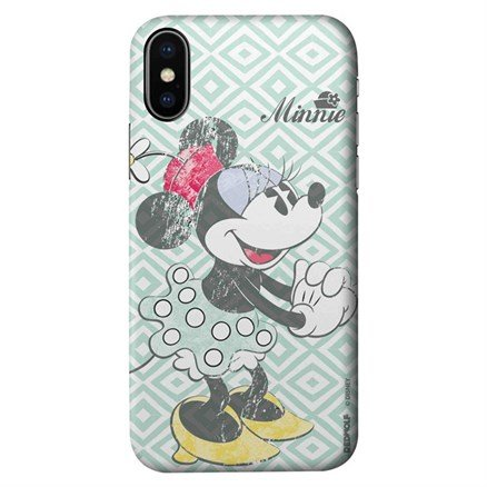 Minnie Mouse: Retro - Mickey Mouse Official Mobile Cover