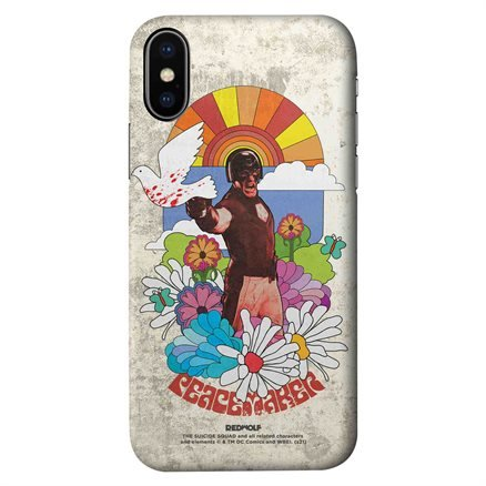 Peacemaker - DC Comics Official Mobile Cover