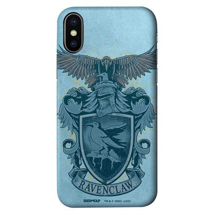 Ravenclaw Pride - Harry Potter Official Mobile Cover