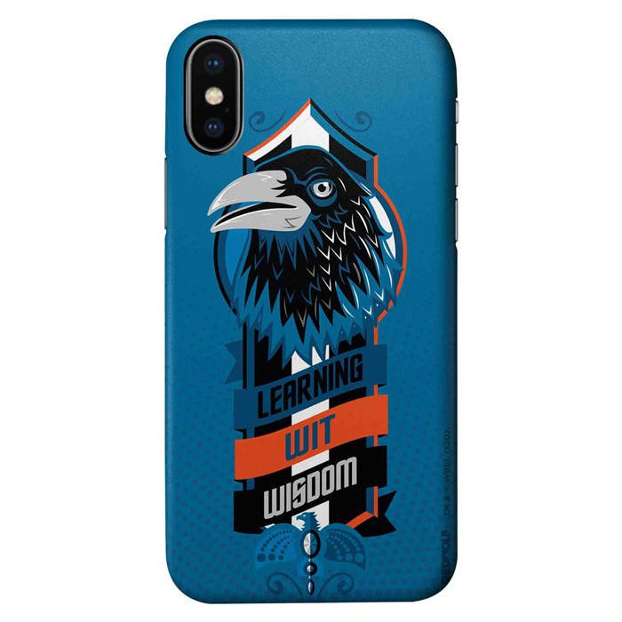 Ravenclaw Tarot - Harry Potter Official Mobile Cover