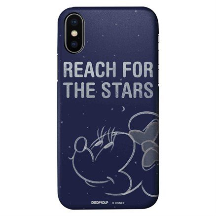 Reach For The Stars - Mickey Mouse Official Mobile Cover