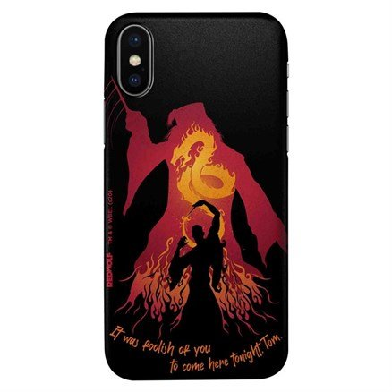 Riddle - Harry Potter Official Mobile Cover