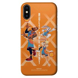 Rule The Court - Space Jam Official Mobile Cover