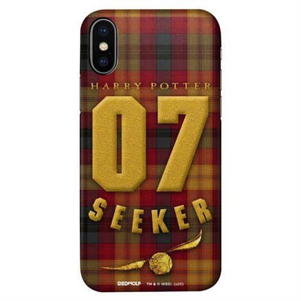Seeker Jersey - Harry Potter Official Mobile Cover
