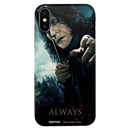 Severus Snape: Always - Harry Potter Official Mobile Cover