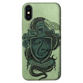 Slytherin Pride - Harry Potter Official Mobile Cover