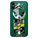 Slytherin Tarot - Harry Potter Official Mobile Cover