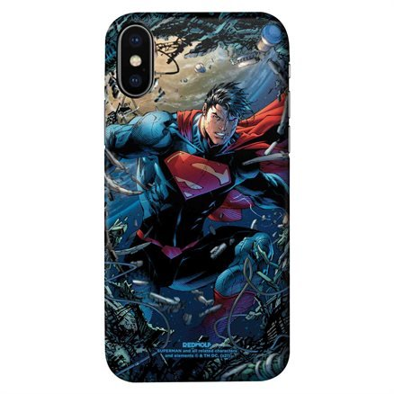 The Kryptonian - Superman Official Mobile Cover