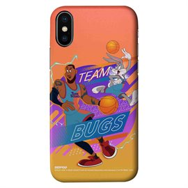 Team Bugs - Space Jam Official Mobile Cover