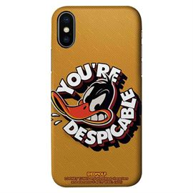 You're Despicable - Daffy Duck Official Mobile Cover