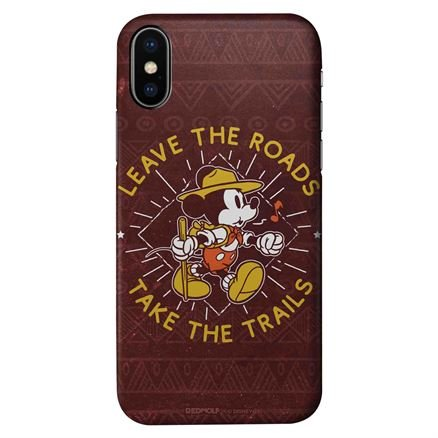 Take The Trails - Disney Official Mobile Cover