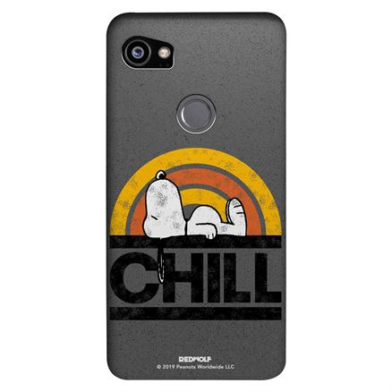 Snoopy: Chill - Peanuts Official Mobile Cover
