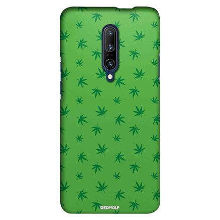 Weed - Mobile Cover