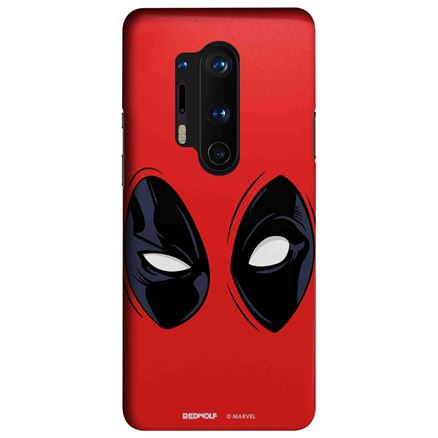Deadpool: Mask - Marvel Official Mobile Cover