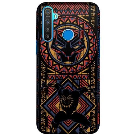 Tribal Art - Marvel Official Mobile Cover