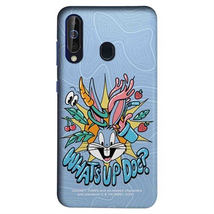 What's Up Doc? - Bugs Bunny Official Mobile Cover