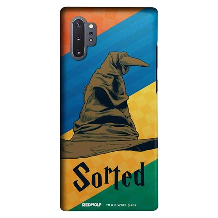 Sorted - Harry Potter Official Mobile Cover