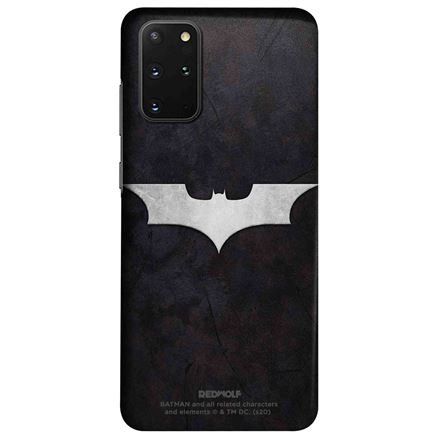 Batman Logo  - Batman Official Mobile Cover