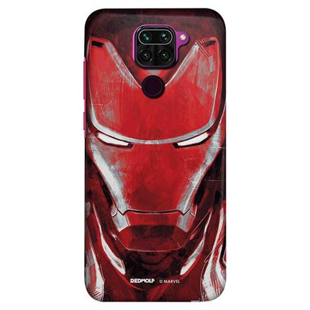Iron Man: Sketch - Marvel Official Mobile Cover