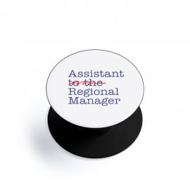 Assistant Manager - Phone Grip