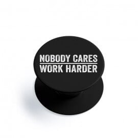 Work Harder - Phone Grip