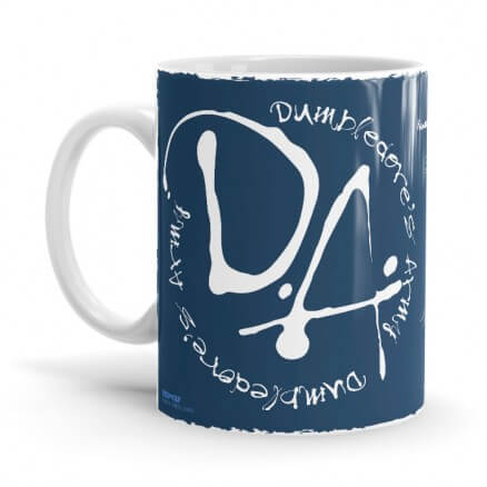 Army Of Dumbledore - Harry Potter Official Mug