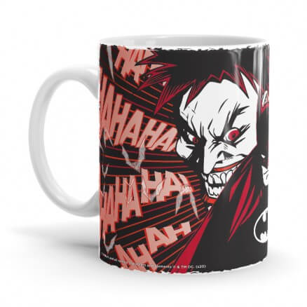Arch Enemies - Batman Official Mug
