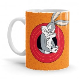 Rabbit Hole - Looney Tunes Official Mug