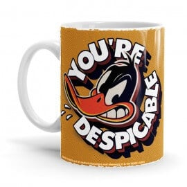 Despicable - Daffy Duck Official Mug