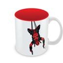 Deadpool Hanging - Official Deadpool Mug