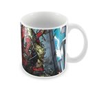 Deadpool Merc - Official Deadpool Mug