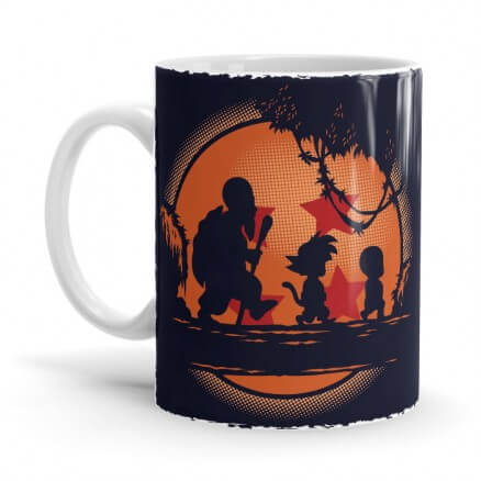 Dragon Hakuna - Dragon Ball Z Official Mug
