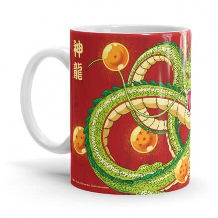 Shenron - Dragon Ball Z Official Mug