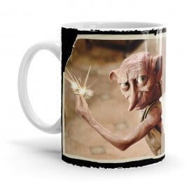 Free The House Elves - Harry Potter Official Mug