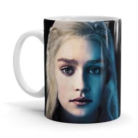 Daenerys Targaryen - Game Of Thrones Official Mug