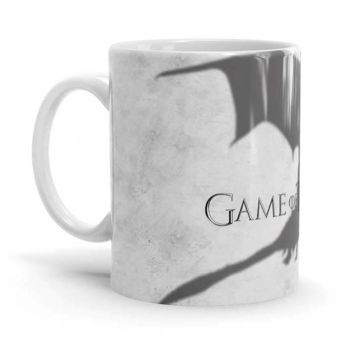 Dracarys - Game Of Thrones Official Mug