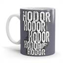 Hodor - Game Of Thrones Official Mug