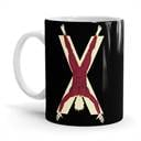 House Bolton: Our Blades Are Sharp - Game Of Thrones Official Mug