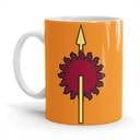 House Martell: Unbowed Unbent Unbroken - Game Of Thrones Official Mug