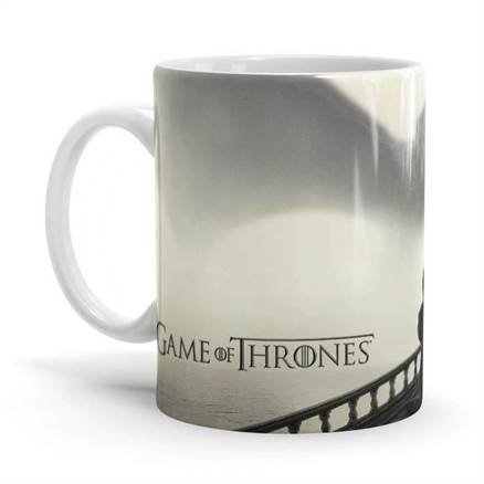 I Dream Of Dragons - Game Of Thrones Official Mug