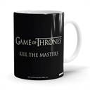Beautiful Death: Kill The Masters - Game Of Thrones Official Mug