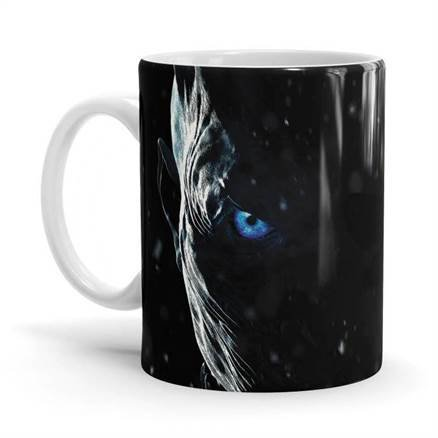 The Long Night - Game Of Thrones Official Mug